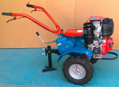 Modelo – 5-M-8 – Diesel