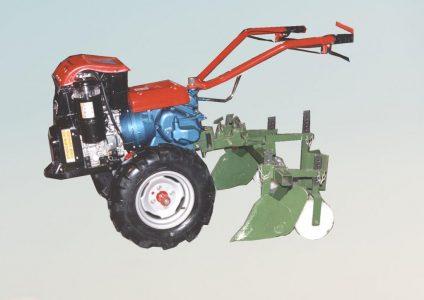 Modelo – 5M12 – Diesel